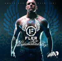 Cover Fler - Deutscha Bad Boy