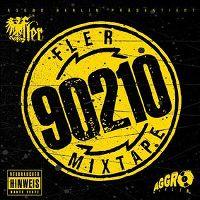 Cover Fler - Fler 90210 Mixtape