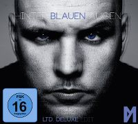 Cover Fler - Hinter blauen Augen