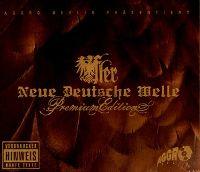 Cover Fler - Neue Deutsche Welle
