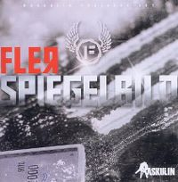 Cover Fler - Spiegelbild