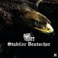Cover Fler - Stabiler Deutscher