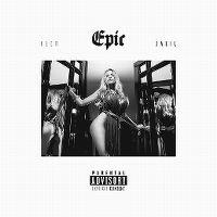 Cover Fler / Jalil - Epic