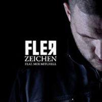 Cover Fler feat. Moe Mitchell - Zeichen