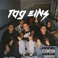 Cover Fler feat. Remoe - Tag Eins