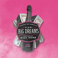 Cover Fler feat. Rick Ross - Big Dreams