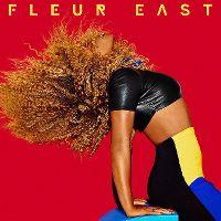 Cover Fleur East - Love, Sax And Flashbacks