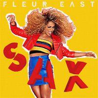 Cover Fleur East - Sax