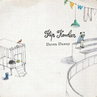Cover Flip Kowlier - Detox Danny