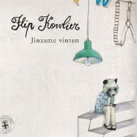 Cover Flip Kowlier - Jinzame vinten