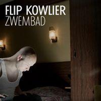 Cover Flip Kowlier - Zwembad