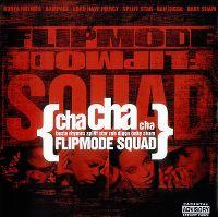 Cover Flipmode Squad - Cha Cha Cha