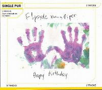 Cover Flipsyde feat. Piper - Happy Birthday