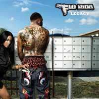 Cover Flo Rida - Legacy