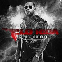 Cover Flo Rida - Only One Flo - Part 1