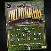 Cover Flo Rida - Zillionaire