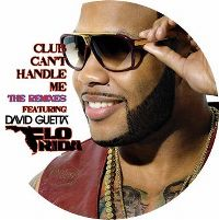 Cover Flo Rida feat. David Guetta - Club Can't Handle Me