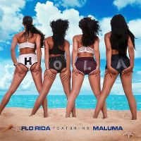 Cover Flo Rida feat. Maluma - Hola