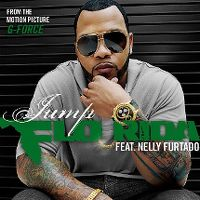 Cover Flo Rida feat. Nelly Furtado - Jump