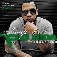 Cover Flo Rida feat. Nelly Furtado - Jump