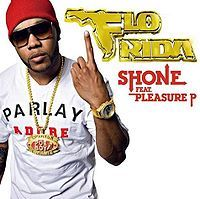 Cover Flo Rida feat. Pleasure P - Shone