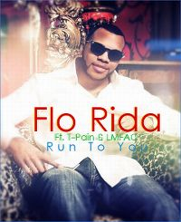 Cover Flo Rida feat. RedFoo - Run