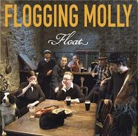 Cover Flogging Molly - Float