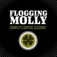 Cover Flogging Molly - The Complete Control Sessions