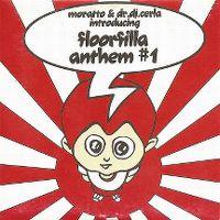 Cover Floorfilla - Anthem #1