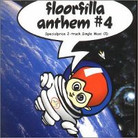 Cover Floorfilla - Anthem #4