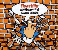 Cover Floorfilla - Anthem #6