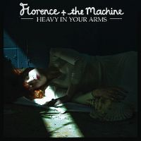Cover Florence + The Machine - Heavy In Your Arms