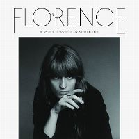 Cover Florence + The Machine - How Big, How Blue, How Beautiful