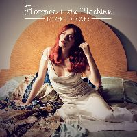 Cover Florence + The Machine - Lover To Lover