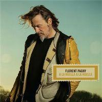 Cover Florent Pagny - A la huella a la huella