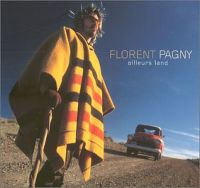 Cover Florent Pagny - Ailleurs land