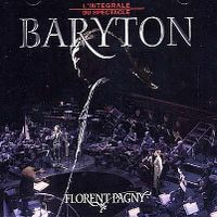 Cover Florent Pagny - Baryton - L'intégrale du spectacle