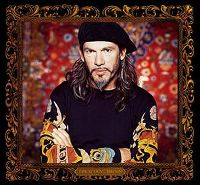 Cover Florent Pagny - Baryton