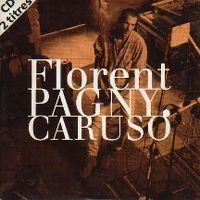 Cover Florent Pagny - Caruso