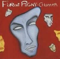 Cover Florent Pagny - Chanter