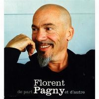 Cover Florent Pagny - De part et d'autre - Triple Best Of