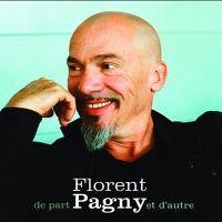 Cover Florent Pagny - De part et d'autre