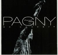 Cover Florent Pagny - En concert