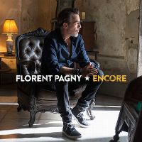 Cover Florent Pagny - Encore
