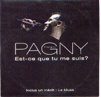 Cover Florent Pagny - Est-ce que tu me suis?