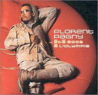 Cover Florent Pagny - Été 2003 à l'Olympia