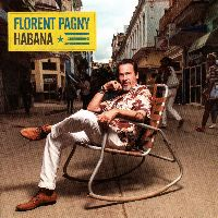 Cover Florent Pagny - Habana