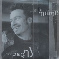 Cover Florent Pagny - Jolie môme