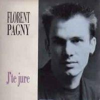 Cover Florent Pagny - J'te jure