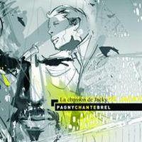 Cover Florent Pagny - La chanson de Jacky
